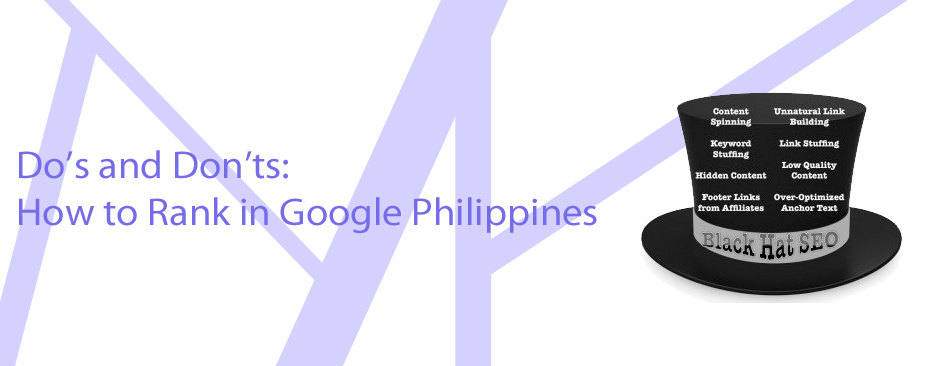 How to Rank in Google Philippines
