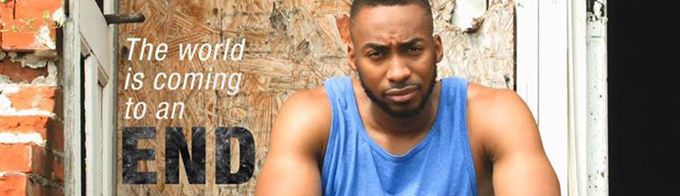 The World is Coming to an End – Prince Ea