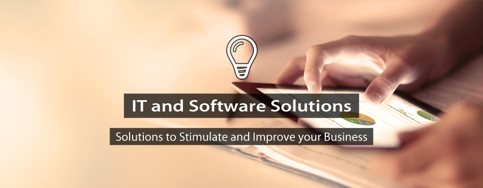 IT and Software Solutions Brunei