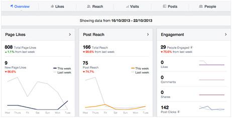 Brunei facebook insights