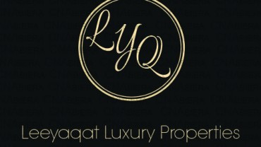 LYQ Logo Design