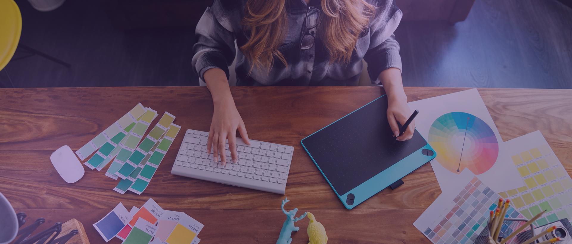 Graphic designer in brunei 2018