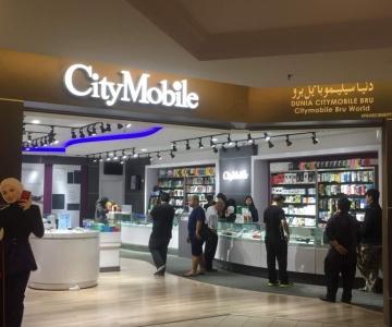 City Mobile Enterprise