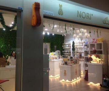 Nori Lifestyle