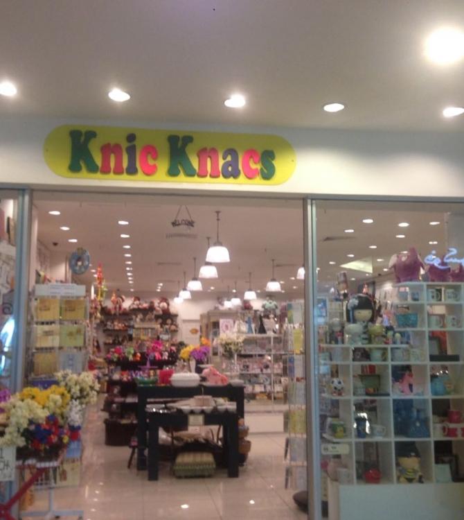 Knic Knacs