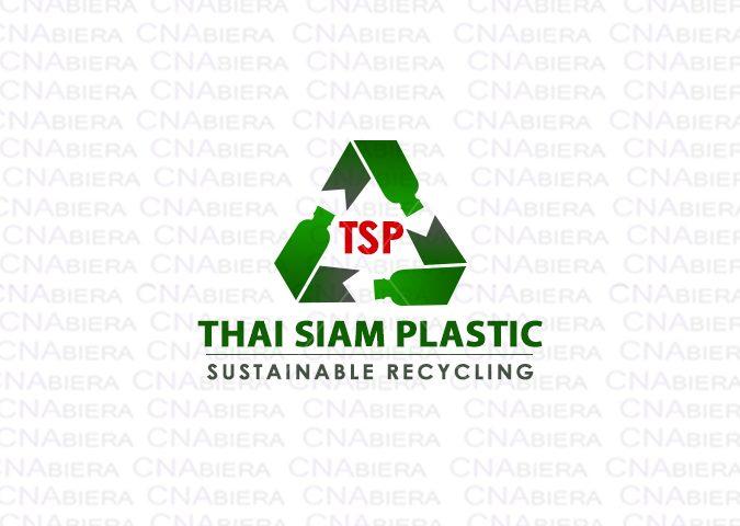 Thai Siam Plastic Logo Design Brunei