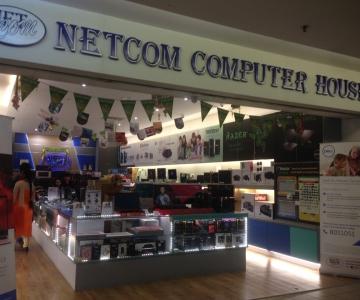 Netcom Computer House