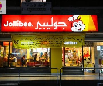 Jollibee Restaurant