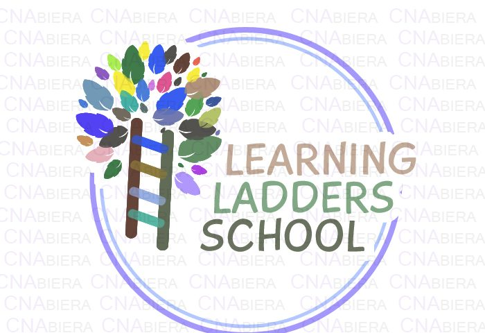 Learning Ladders Logo