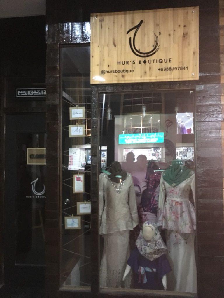 HUR's Boutique