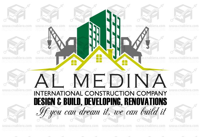 Al Medina International construction company