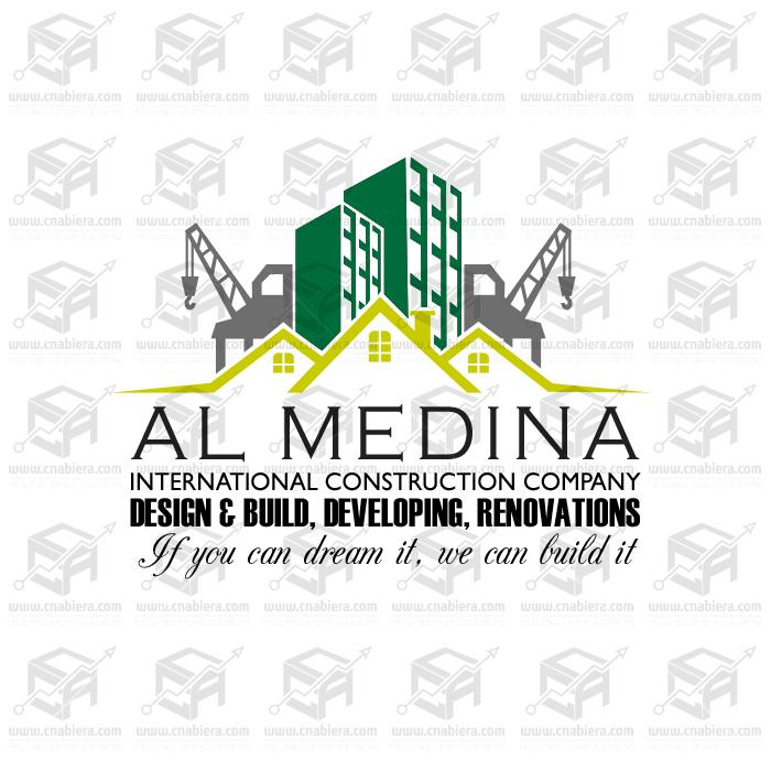 Al Medina International construction company