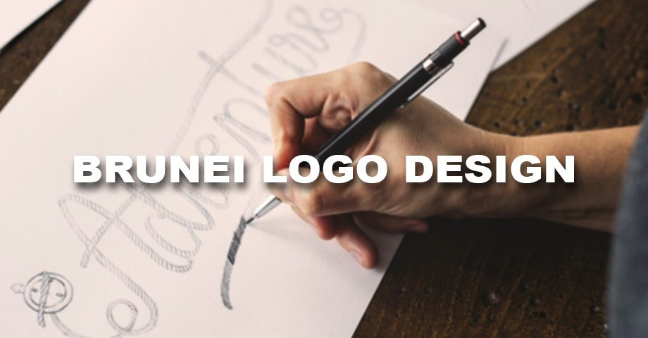 how much does logo design cost in brunei